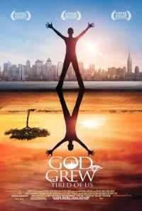 God Grew Tired of Us: The Story of Lost Boys of Sudan poster