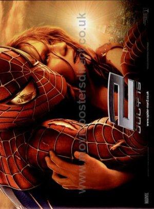 Spider-Man 2 466x633
