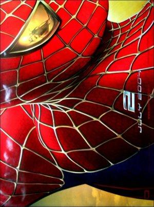 Spider-Man 2 591x793