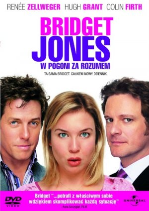 Bridget Jones - Am Rande des Wahnsinns 500x707