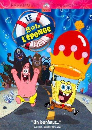The SpongeBob SquarePants Movie 711x1000