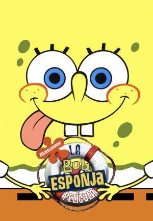 The SpongeBob SquarePants Movie 695x1000