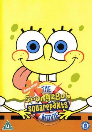 The SpongeBob SquarePants Movie 697x1000