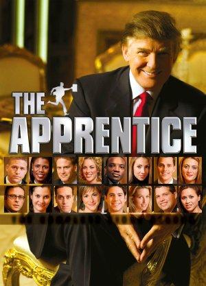 The Apprentice 1829x2540