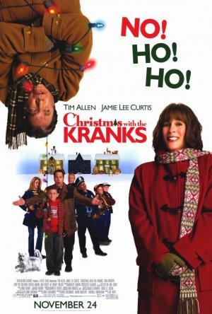 Christmas with the Kranks 580x859