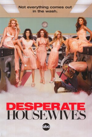 Desperate Housewives 580x859