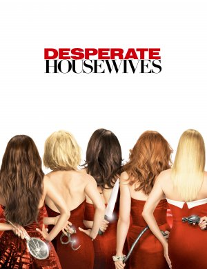 Desperate Housewives 3840x5000