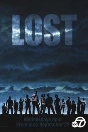 Lost 500x741