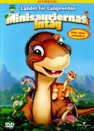 The Land Before Time XI: Invasion of the Tinysauruses 713x996