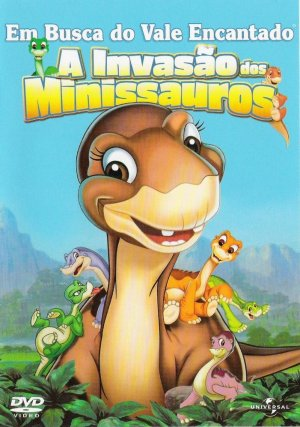 The Land Before Time XI: Invasion of the Tinysauruses 701x997