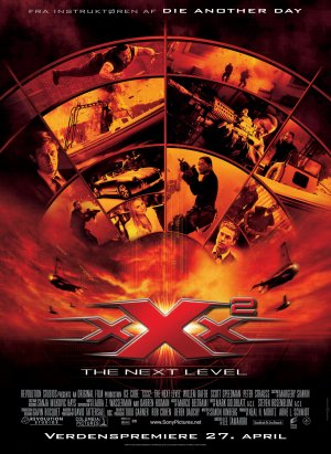 xXx: State of the Union 3284x4500