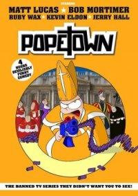 Popetown poster