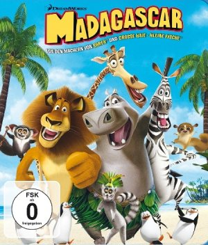 Madagascar 450x528