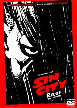 Sin City 780x1100