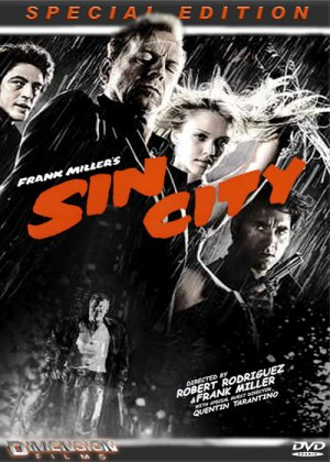 Sin City 400x560