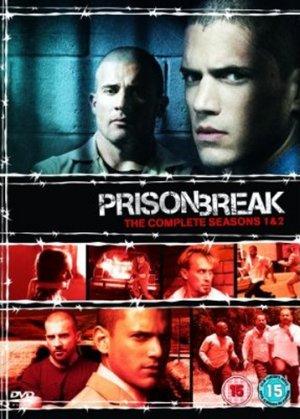 Prison Break 358x500