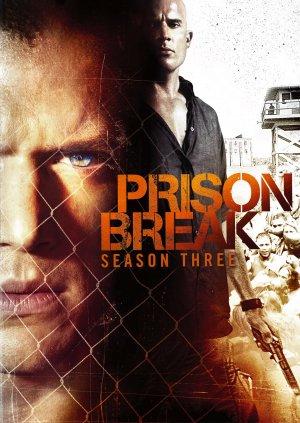 Prison Break 1615x2279
