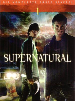 Supernatural 850x1150