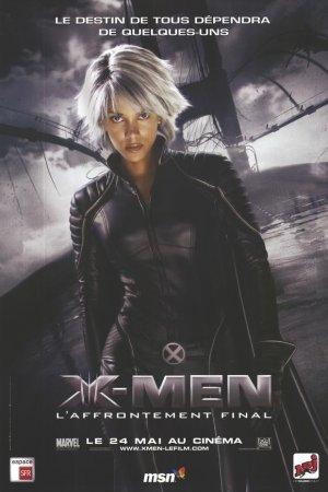 X-Men: The Last Stand 580x870