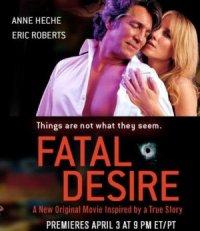 Fatal Desire poster