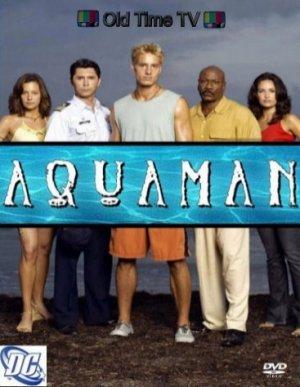 Aquaman 367x474