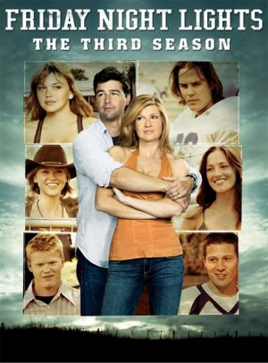 Friday Night Lights 565x764