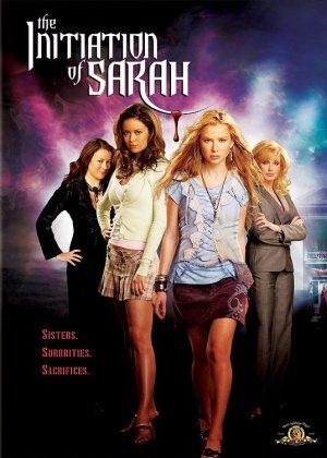 The Initiation of Sarah 537x751