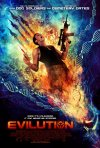 Evilution poster