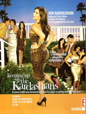 Keeping Up with the Kardashians 1613x2143