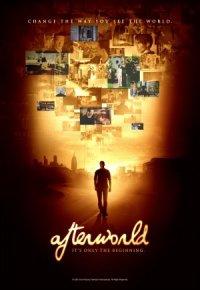 Afterworld poster