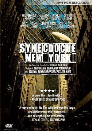 Synecdoche, New York 522x745
