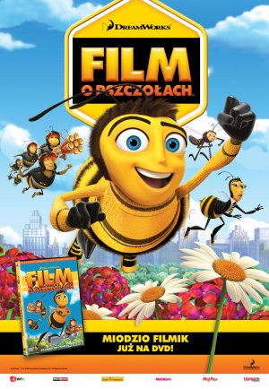 Bee Movie - Das Honigkomplott 3453x5000