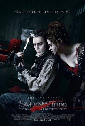 Sweeney Todd: The Demon Barber of Fleet Street 694x1024