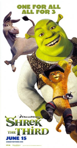 Shrek the Third 669x1280