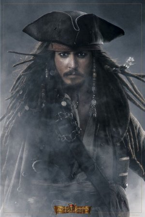 Pirates of the Caribbean: At World's End 480x717