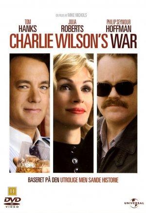 Charlie Wilson's War 734x1074