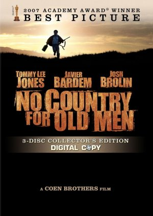 No Country for Old Men 540x761