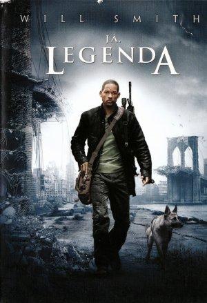 I Am Legend 1461x2140