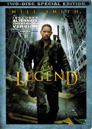 I Am Legend 1522x2140