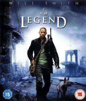 I Am Legend 1484x1740