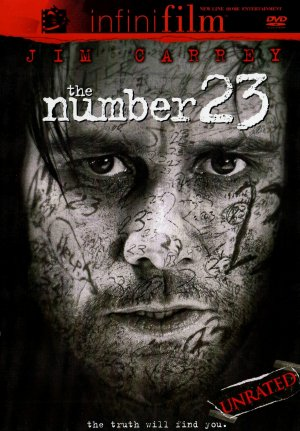 The Number 23 1482x2130