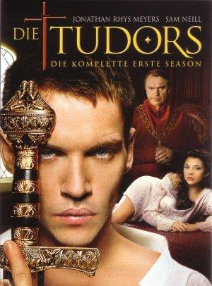 Die Tudors - Die Königin und ihr Henker 850x1150