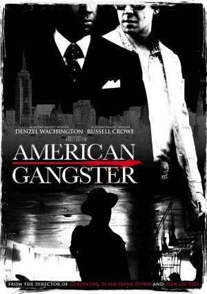 American Gangster 600x850