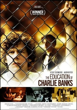 The Education of Charlie Banks 414x588