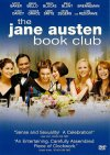 The Jane Austen Book Club Cover