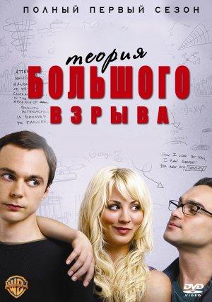 The Big Bang Theory 1008x1433