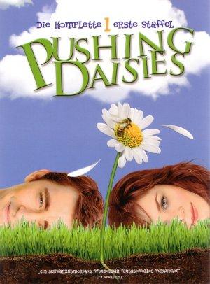 Pushing Daisies 850x1150