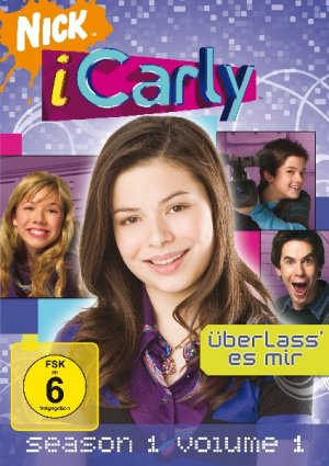 iCarly 424x600