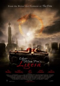 Ligeia poster