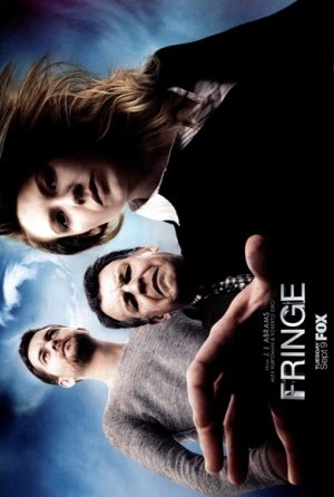 Fringe - Grenzfälle des FBI 390x580